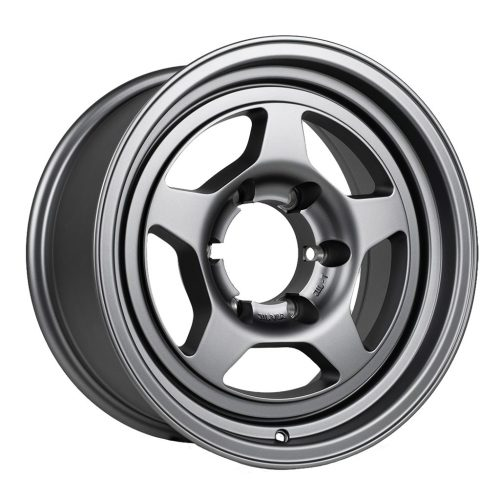 Footwork Mud Trad JWL-T 16×8 0 Offset 6×139.7 Large PCD Wheel