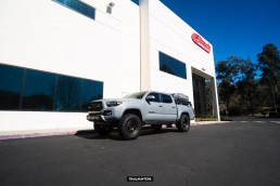 Eiback Pro-Truck Lift Kit Review for Tacoma