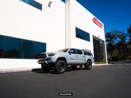 Eiback Pro-Truck Lift Kit Review for Tacoma