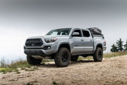 Trailhunters Mud Trad Wheels for Toyota, Lexus