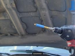 Tacoma Hood Struts Install - Redline Tuning QuickLIFT